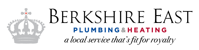 Berkshire East plumbing and heating logo