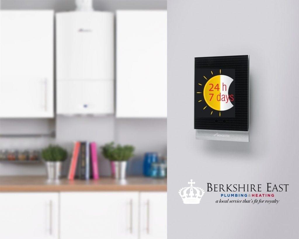 Berkshire East plumbing and Heating